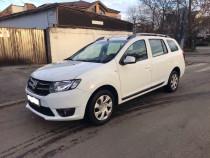 Dacia Logan MCV - 2015/09 -EURO 6