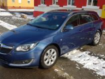Opel Insignia Facelift A 1.4 T EURO 6