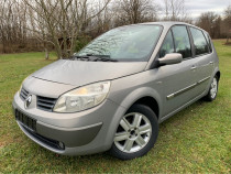 Renault Scenic 1,6 16V Euro 4