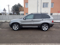 BMW X5 Full- panoramic-proprietar