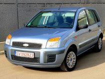 Ford fusion // 100 000 km