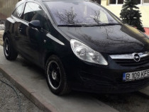 Opel corsa 1.3 d recent adus olanda