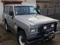 Nissan Patrol OFFDROAD - an 1992, 2.8 Td (Diesel)