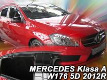 Paravanturi Originale Heko Mercedes A-Class B-Class / Smart