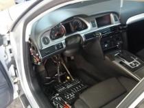 Anulez blocator volan DOAR la Audi A6 C6 4F si Q7 4L
