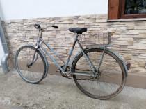 Bicicleta veche decor 19