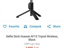 Trepied Selfie Stick Huawei Af 15+ garanție