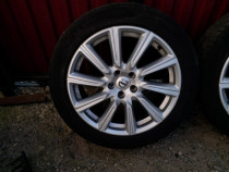 Jante R18 VOLVO S90 V90 Xc90 Xc60 Xc70 S60 10 Spoke Diamond