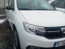 Dacia Logan 2017 Benzina 75cp Euro6