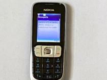 Telefon nokia 2630 cu butoane