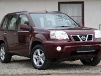 Nissan X-Trail 4x4 - an 2004, 2.2 (Diesel)