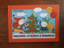 Craciunul cu Bobita si Buburuza / R6P3S