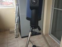 Telescop astronomic Meade LX 90 ACF 30 cm f10 + troler