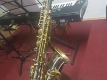 Saxofon Yanagisawa model deosebit