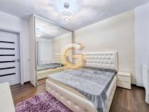 Exclusivitate!!! Apartament nou cu 3 camere, dec. Grigorescu