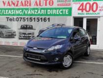 Ford Fiesta,1.3Benzina,2012,Euro 5,Finantare Rate