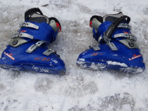 Clapari schiuri ski masura 41 42 Lange