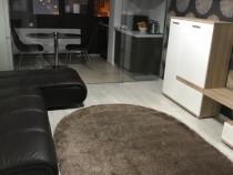 Apartament 2 camere-55 mp-bloc nou Prundu