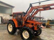 Tractor Same Explorer 90 cu Incarcator