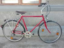 "Bicicleta , roti de 28"""