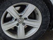 2 sejuri Jante aluminiu 5x112