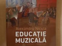 Curs Titularizare/Definitivat educatie muziala