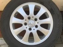 Roti/Jante Mercedes 5x112, 185/65 R15, A Class (w169,w168),