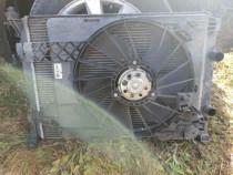 Termocupla ventilator motor Renault Megane 2 1.5 dci 2006