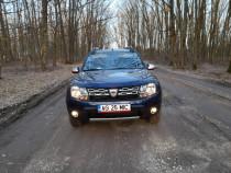 Dacia Duster 1.5dci, 2017, 4x4, proprietar