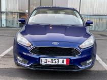 Ford Focus 1.5TDCi Navi Park Asisst 2015 Euro6