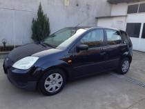 Ford Fiesta ,An Fabricatie 2005,Stare Foarte Bună.