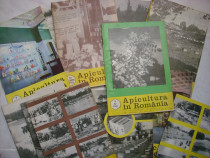 Lot Revista Apicultura 1982