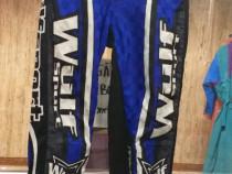 Pantaloni moto Wulf