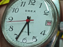 Orex calendar 19 rubine