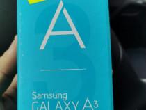 Samsung galaxy A3 nou la cutie liber de rețea