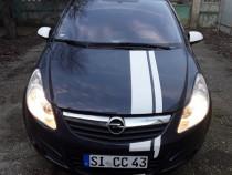 Opel corsa D 2008 benzina