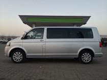 VW Caravelle Lung 8+1 loc. 2,0 tdi 180cp an 2013 DSG 7 Vit