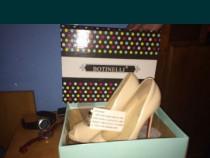 Pantofi de dama Botinelli Italia nr. 38
