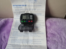Scanner pentru fitnes