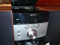 Mini-sistem audio Sony CMT-EH25 /MP3/USB/RDS/Deck/AUX