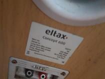 Boxe eltax 600w