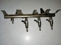 Rampa Injectoare VAG 1.8 TFSI BZB Cod 06J133317