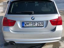 BMW 320d an 2010