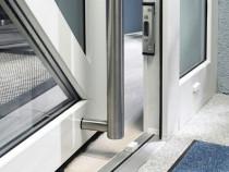 Tâmplărie PVC cu geam termopan
