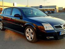 Opel Signum 2.2 DTI Anglia