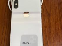 Iphone X alb