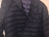 Moncler Mayenne jachetă tip sacou XXL