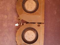 Set 2xcooler laptop + sistem de racire Acer Asprire VX 15 or