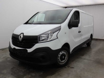 Renault trafic varianta maxi 2016L2H1 I,motor 1.6dci lant