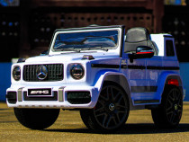 Masinuta electrica pentru copii Mercedes G63 AMG 50W 12V